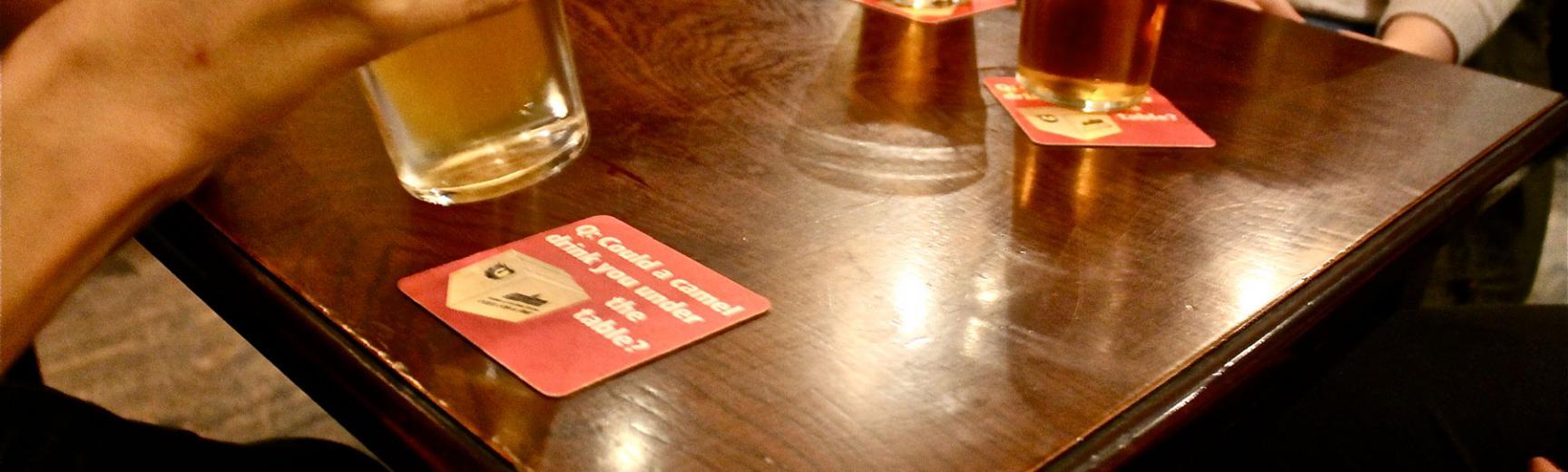 fftmc beer mat