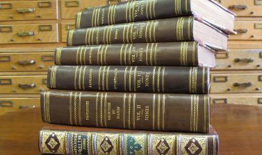 Jones volumes