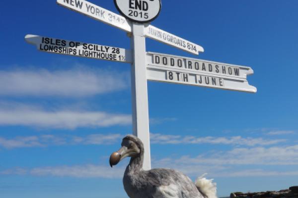 Dodo roadshow