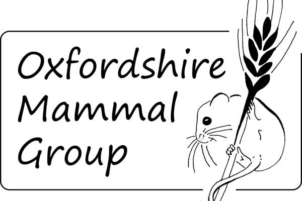 oxfordshire mammal group logo large