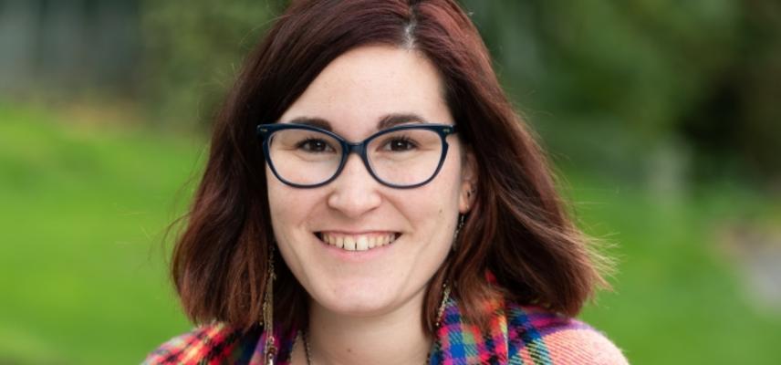 Julia Migne of Conservation Optimism