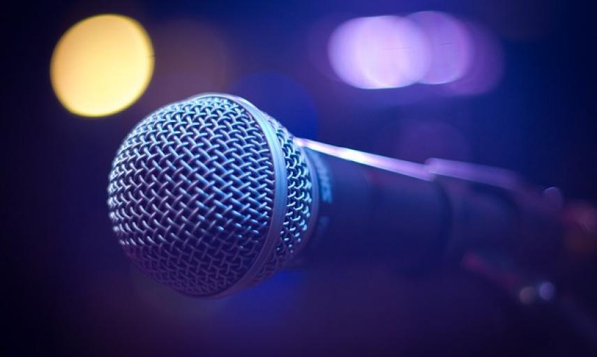 microphone 1261792