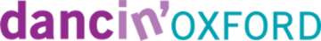 dancin oxford logo