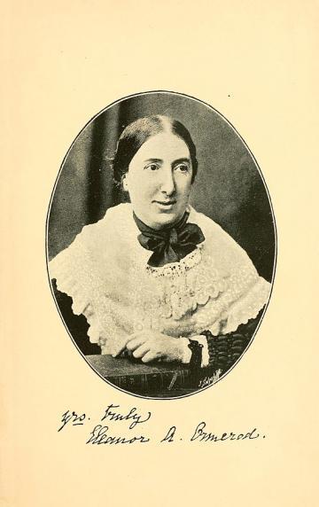 Eleanor Ormerod