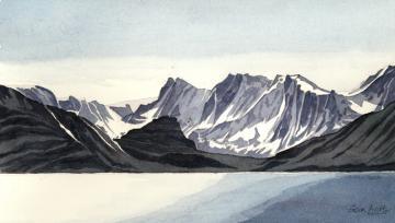 Artweeks Arctic - Glacier