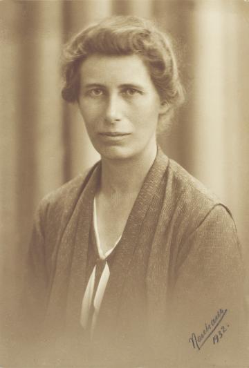 Inge Lehman
