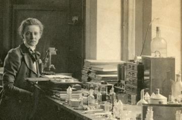 Mabel Fitzgerald