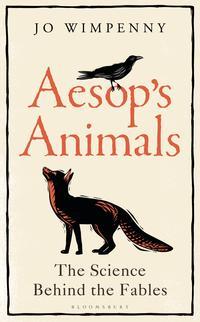 aesops animals book