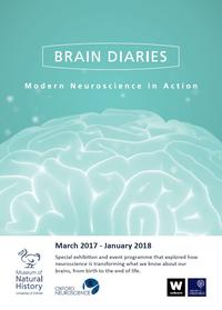 brain diaries cover